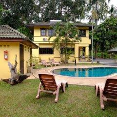 Отель Marilyn's Residential Resort Таиланд, Самуи - отзывы, цены и фото номеров - забронировать отель Marilyn's Residential Resort онлайн фото 5