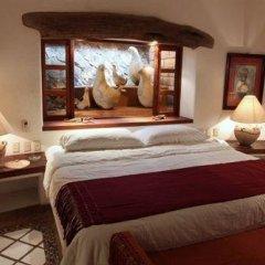 Отель Casa Cuitlateca Мексика, Сиуатанехо - отзывы, цены и фото номеров - забронировать отель Casa Cuitlateca онлайн комната для гостей фото 3