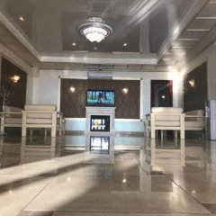 Гостиница Покровск интерьер отеля фото 3