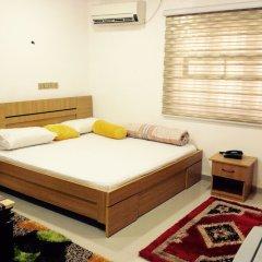 K-Yellow Hotel & Resort комната для гостей фото 3