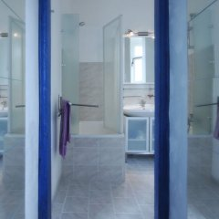 Отель Colorful Porta Romana Италия, Милан - отзывы, цены и фото номеров - забронировать отель Colorful Porta Romana онлайн ванная