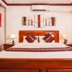 Отель Baan Sanun 3 Патонг комната для гостей фото 2