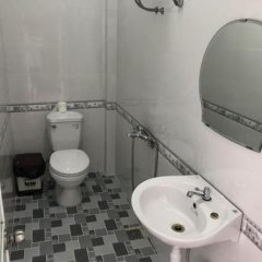 Tay Backpackers Hostel Далат ванная фото 2