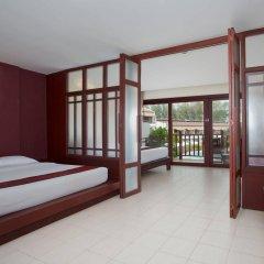 Отель Arinara Bangtao Beach Resort комната для гостей фото 2