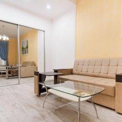 Апартаменты Bunin Suites комната для гостей фото 4
