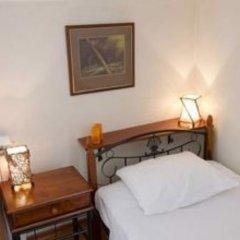 Отель Allegra комната для гостей фото 4