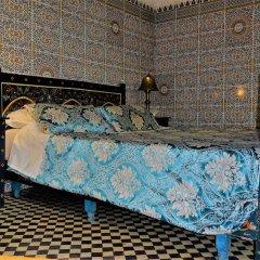 Отель Riad Razane Марокко, Фес - отзывы, цены и фото номеров - забронировать отель Riad Razane онлайн в номере фото 2