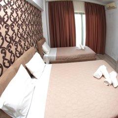 Отель ALER Holiday Inn Албания, Саранда - отзывы, цены и фото номеров - забронировать отель ALER Holiday Inn онлайн комната для гостей фото 3