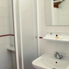 Отель Albergo Otel Cesme Чешме ванная