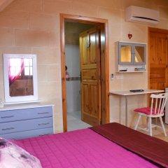 Отель Vittoria Suites удобства в номере