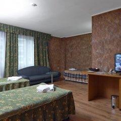 Hotel Akord комната для гостей фото 3