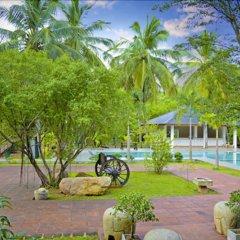 Отель Crown Monarch Diyamankada Nature Resort фото 7