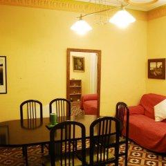 Отель Guest House Balmes Барселона комната для гостей фото 2