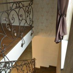 Отель Mega House Литва, Каунас - отзывы, цены и фото номеров - забронировать отель Mega House онлайн балкон