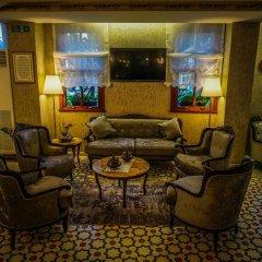Отель Yusuf Pasa Konagi Стамбул интерьер отеля фото 3