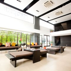 Miramar Hotel интерьер отеля