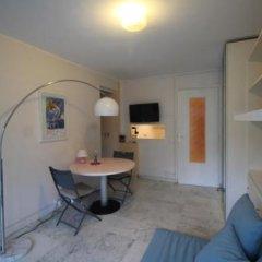 Отель Nice Booking - Berlioz - Toit Terrasse удобства в номере