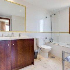 Отель La Recoleta Испания, Ориуэла - отзывы, цены и фото номеров - забронировать отель La Recoleta онлайн ванная