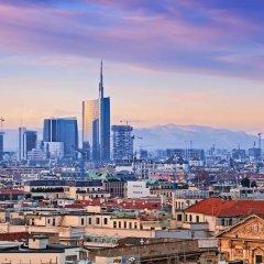 Отель S.Ambrogio Square Италия, Милан - отзывы, цены и фото номеров - забронировать отель S.Ambrogio Square онлайн городской автобус