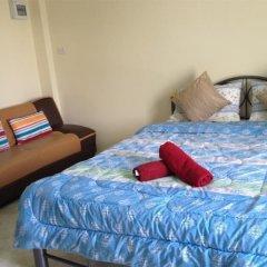 Отель Baan Sasipat Таиланд, Краби - отзывы, цены и фото номеров - забронировать отель Baan Sasipat онлайн детские мероприятия