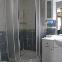 Отель Beachwood Villas ванная