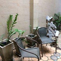 Отель Cordia Residence Saladaeng Бангкок фото 5