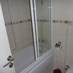 Отель Villa Demirkaya ванная фото 2