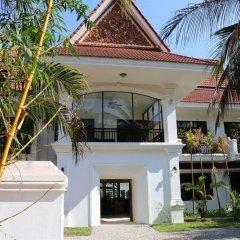 Antique Palm Hotel фото 2
