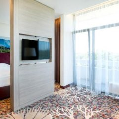 Hotel Lielupe by SemaraH Юрмала удобства в номере