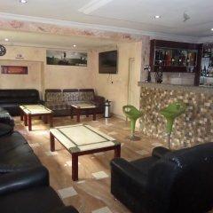 Bavidi Hotel гостиничный бар