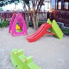Отель Coco Palm Beach Resort детские мероприятия фото 2