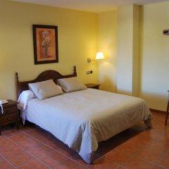 Отель La Encina Centenaria комната для гостей фото 5
