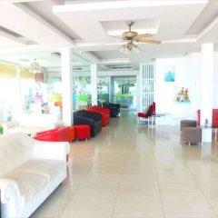 Отель Dragon Beach Resort спа