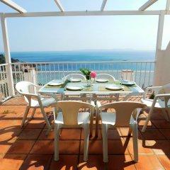 Отель Villa Mallorca питание