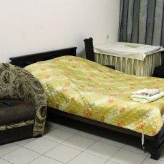 Hotel Nosovikha комната для гостей