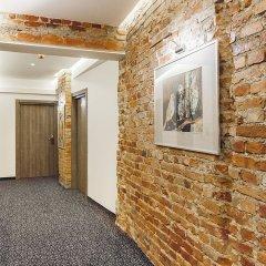 Отель Liberum Польша, Гданьск - отзывы, цены и фото номеров - забронировать отель Liberum онлайн интерьер отеля фото 3