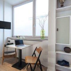 Отель Room For Rent Унтерхахинг удобства в номере