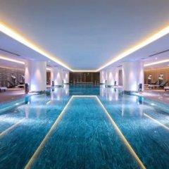Отель Cts Hotel Beijing Китай, Пекин - отзывы, цены и фото номеров - забронировать отель Cts Hotel Beijing онлайн бассейн фото 2