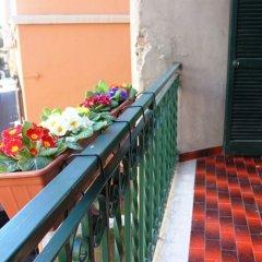 Отель Aurora Home Рим балкон