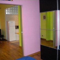Отель Casa Dei Colori сейф в номере