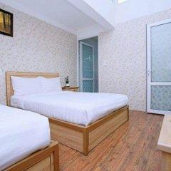 Lens Mini Hotel Далат комната для гостей фото 2