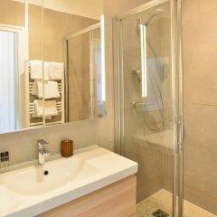 Отель Appart Ambiance Montauban ванная