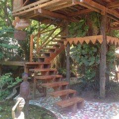 Отель The Lotus Garden Hotel Филиппины, Пуэрто-Принцеса - отзывы, цены и фото номеров - забронировать отель The Lotus Garden Hotel онлайн фото 7