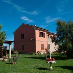 Отель L'Erbaiuola Италия, Реканати - отзывы, цены и фото номеров - забронировать отель L'Erbaiuola онлайн