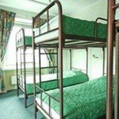 Отель Green Apple бассейн