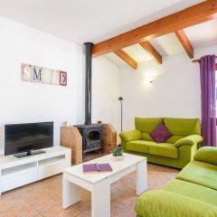 Отель Villa Mestral Испания, Кала-эн-Бланес - отзывы, цены и фото номеров - забронировать отель Villa Mestral онлайн комната для гостей фото 2