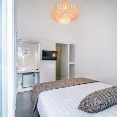Отель San Giorgio Греция, Остров Санторини - отзывы, цены и фото номеров - забронировать отель San Giorgio онлайн удобства в номере фото 2
