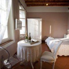 Отель Agriturismo Cascina Caremma Бесате комната для гостей фото 4