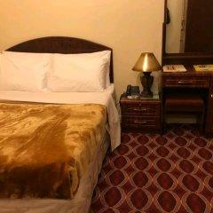 City Hotel удобства в номере фото 2