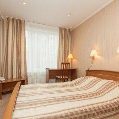 Гостиница Протекс Екатеринбург комната для гостей фото 3